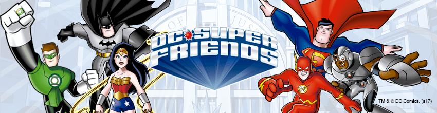 DC - Liga da Justiça