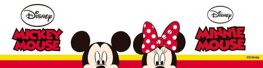 Mickey / Minnie