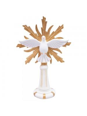 Espírito Santo 35cm - Enfeite Resina