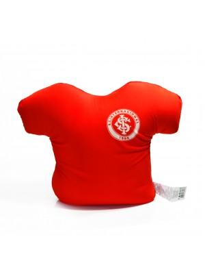 Almofada Camisa Time (Isopor) - Internacional