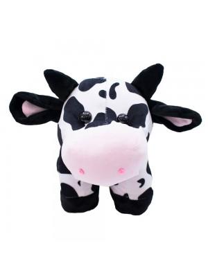 Vaca Em Pé 39cm - Pelúcia