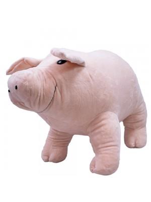 Porco Rosa 25cm - Pelúcia