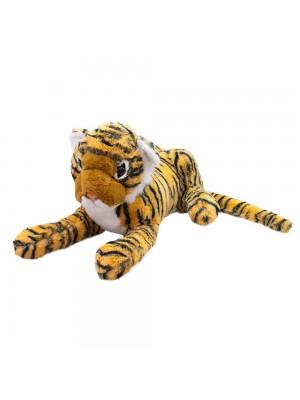 Tigre Deitado 65cm - Pelúcia