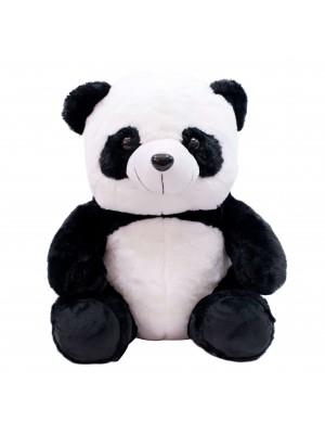 Urso Panda Sentado 42cm - Pelúcia