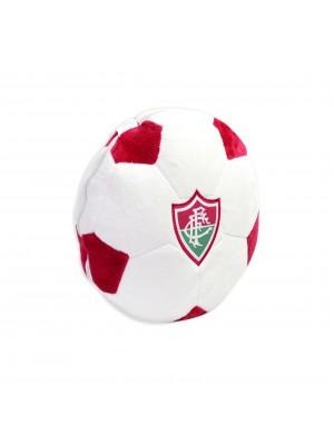Almofada Bola Pelúcia - Fluminense