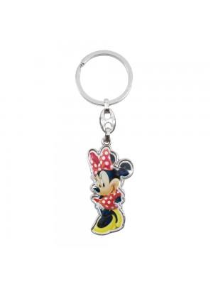 Chaveiro Minnie Simpática - Disney