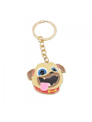 Chaveiro Rolly Puppy Dog Pals - Disney