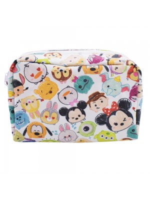 NECESSAIRE MICKEY & MINNIE TSUMTSUM - DISNEY