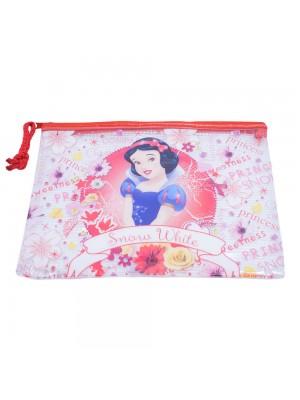 Necessaire Princesa Branca De Neve 16.5X21cm - Disney