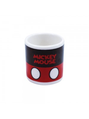 MINI CANECA DECORATIVA MICKEY 30ML - DISNEY
