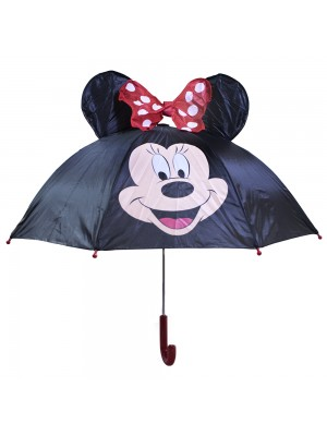 GUARDA CHUVA ORELHAS MINNIE - DISNEY