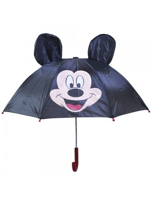 GUARDA CHUVA ORELHAS MICKEY - DISNEY