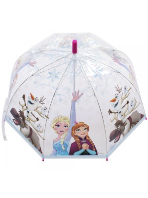 GUARDA CHUVA FROZEN - DISNEY