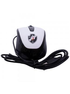 Mouse Óptico Com Fio - Vasco