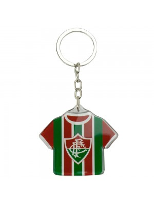 Chaveiro Camisa Futebol 5cm - Fluminense