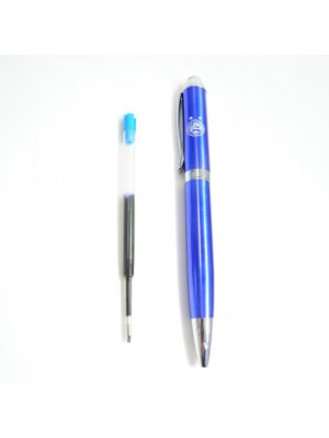 Caneta Roller Pen Metal Touch Screen Carga Extra - Bahia