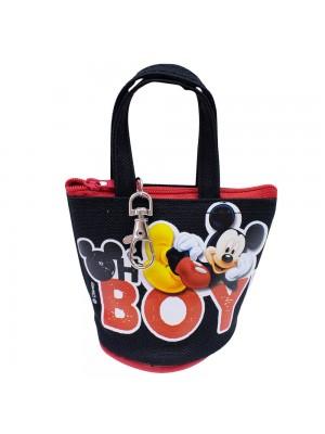Chaveiro Porta Moeda Mickey - Disney