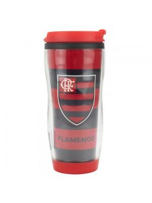 Copo Térmico 350ml - Flamengo