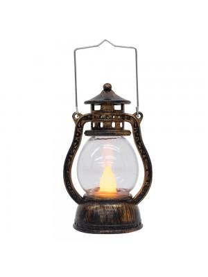 Luminária Lamparina Vela 12cm