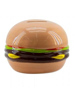 Cheeseburger Porta Moeda 9cm