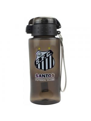 Garrafa Plástico 450ml - Santos