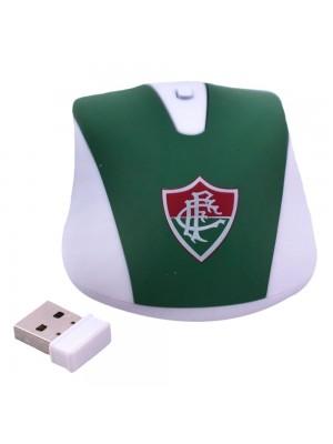Mouse Óptico Sem Fio - Fluminense