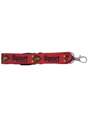 Cordao De Poliéster - Sport Club
