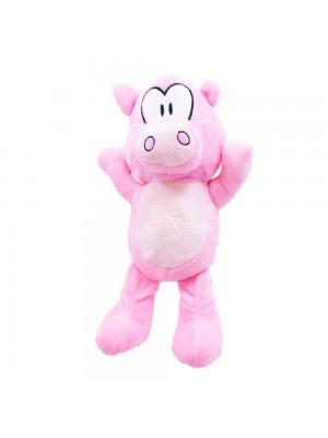 Porco Abraço 27cm - Pelúcia