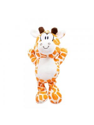 Girafa Abraço 27cm - Pelúcia