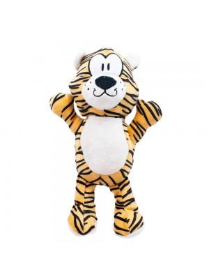 Tigre Abraço 27cm - Pelúcia