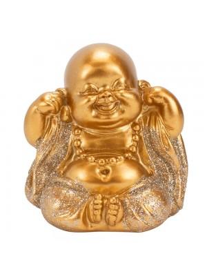Monge Dourado Não Ouço 6cm