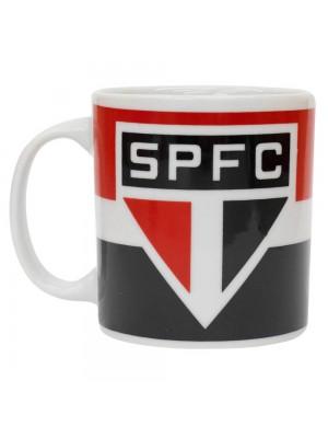 Caneca Porcelana 320ml - SPFC