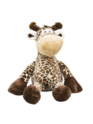 Girafa Safari 38cm - Pelúcia
