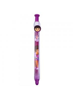 Caneta Roller Pen - Dora Aventureira
