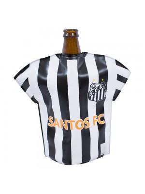 Bolsa Térmica Em Forma De Camisa - Santos