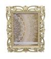 Porta Retrato Dourado 1 foto 15x20cm