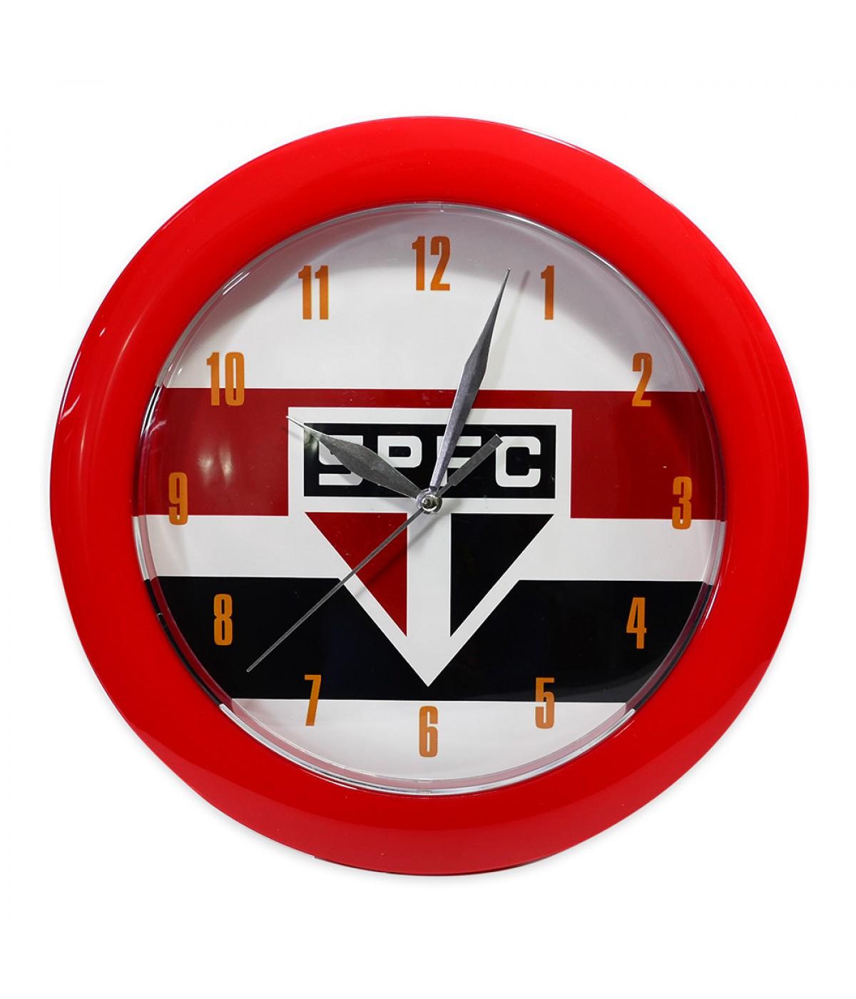 cecb719e9f7 RELOGIO PAREDE SAO PAULO 2309 R
