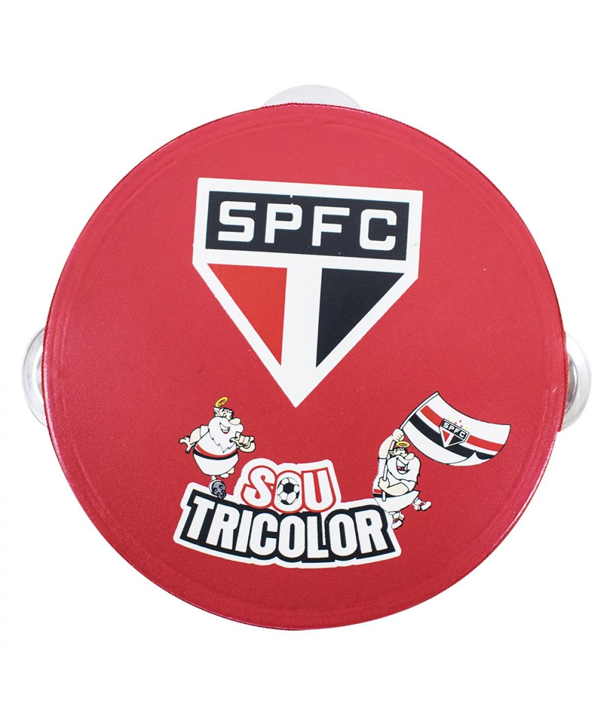 PANDEIRO - SPFC