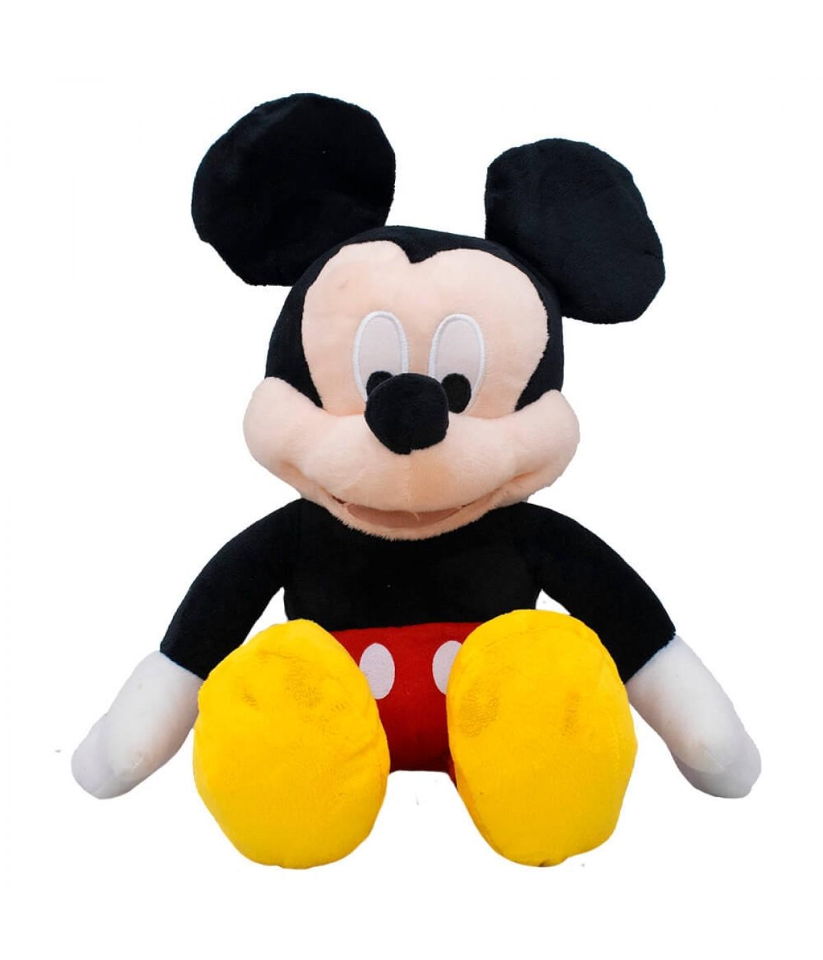Mickey Pelúcia 28cm - Disney