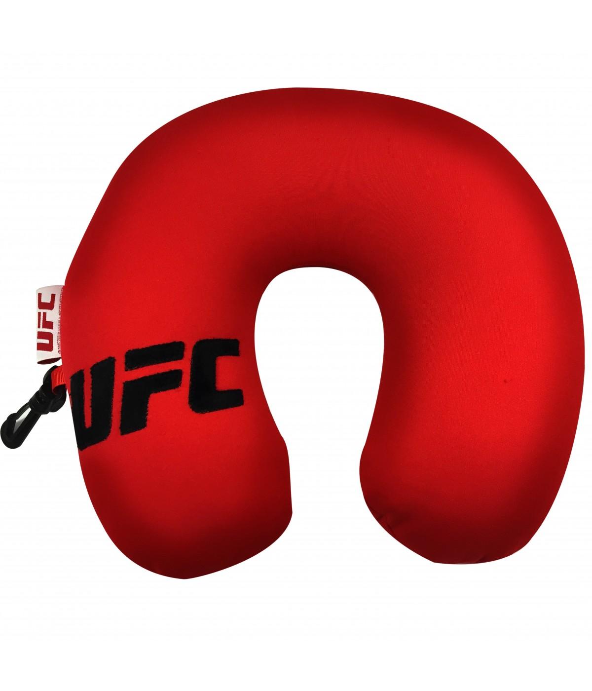 PESCOCEIRA VERMELHA (ISOPOR) - UFC