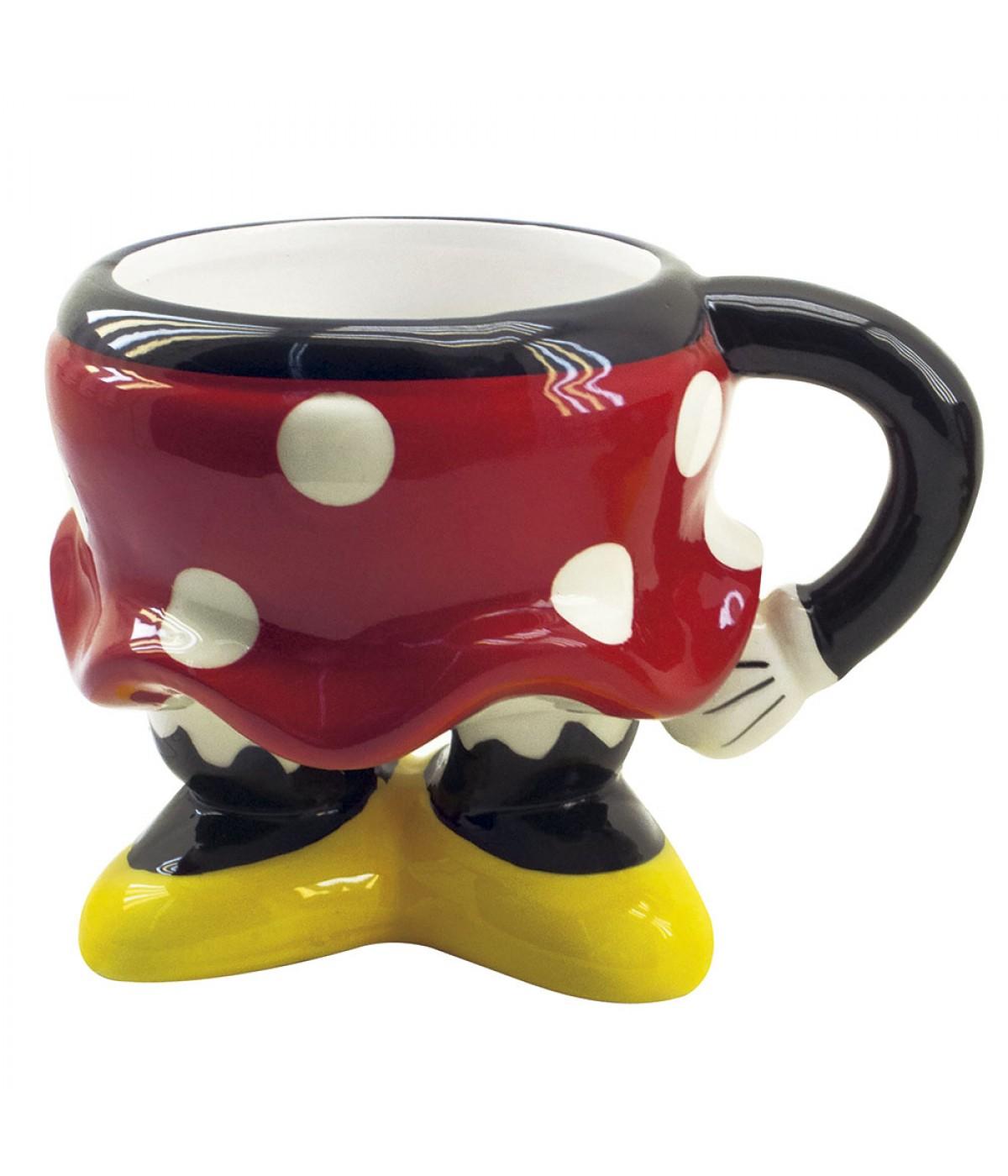 68c85af57842db Caneca Corpo Minnie - Disney