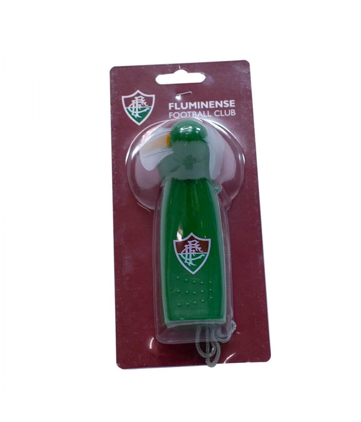 Ventilador De Mão Mensagem - Fluminense  e96f46d80de17