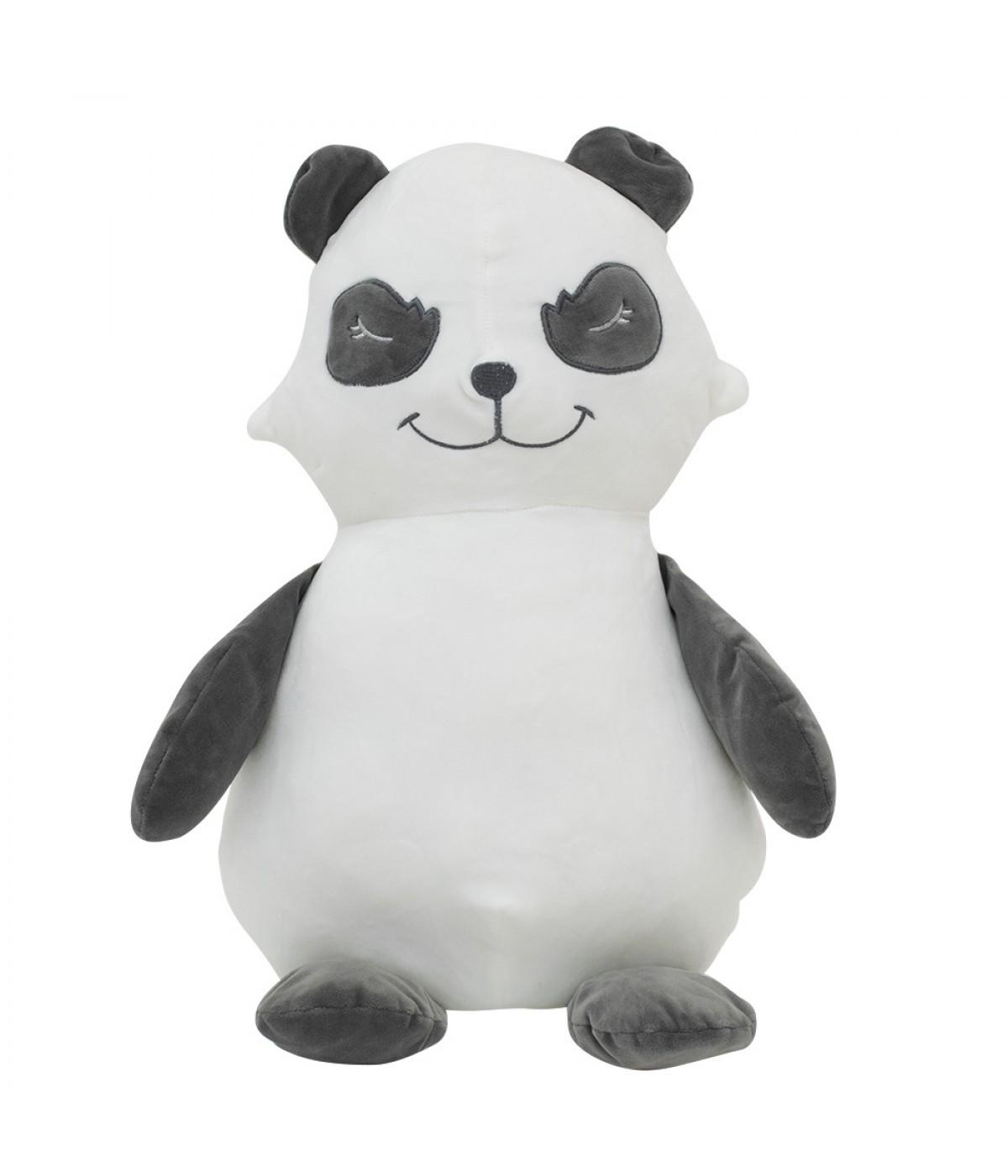 Urso Panda 42cm - Pelúcia