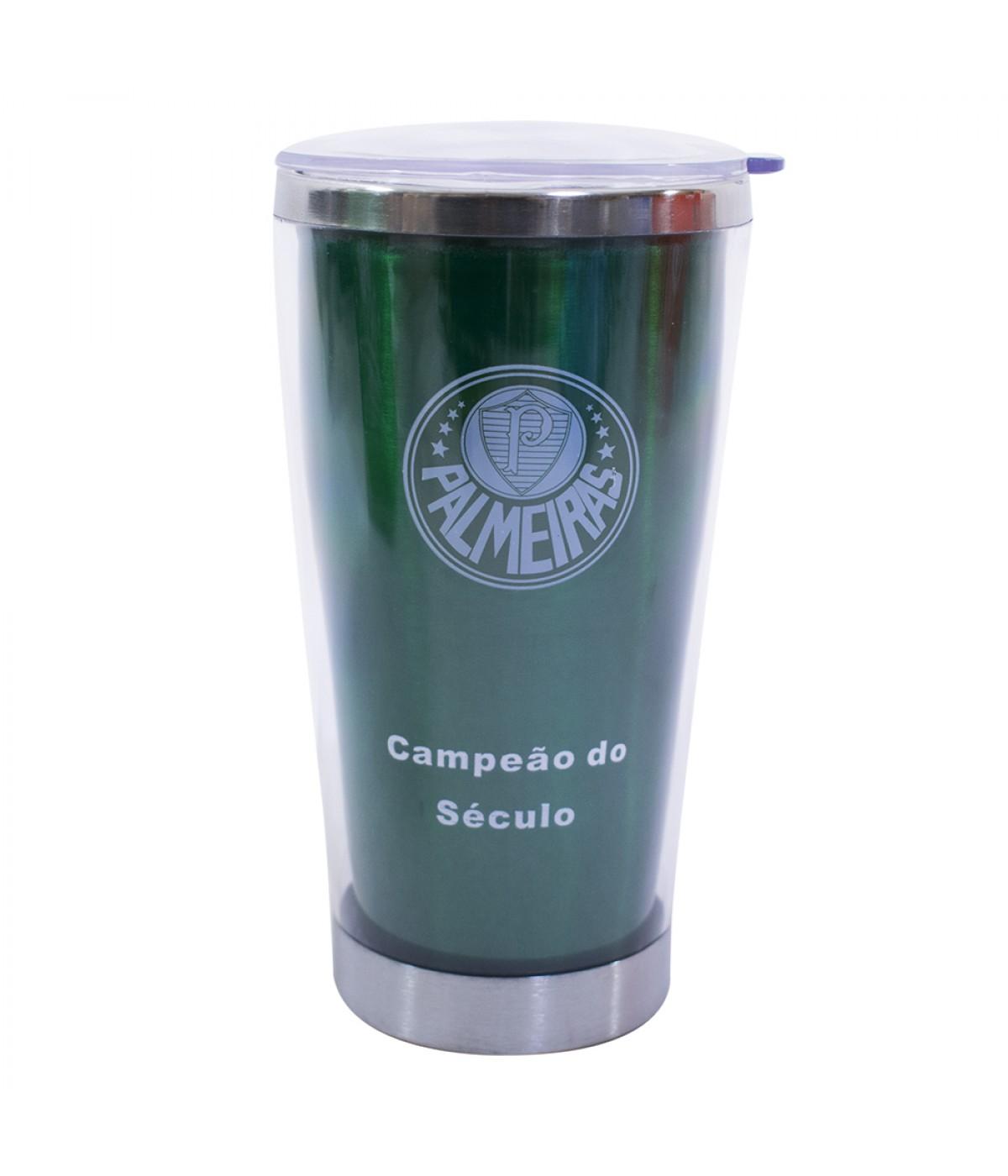 cfae059654 COPO TÉRMICO 670ML - PALMEIRAS ...