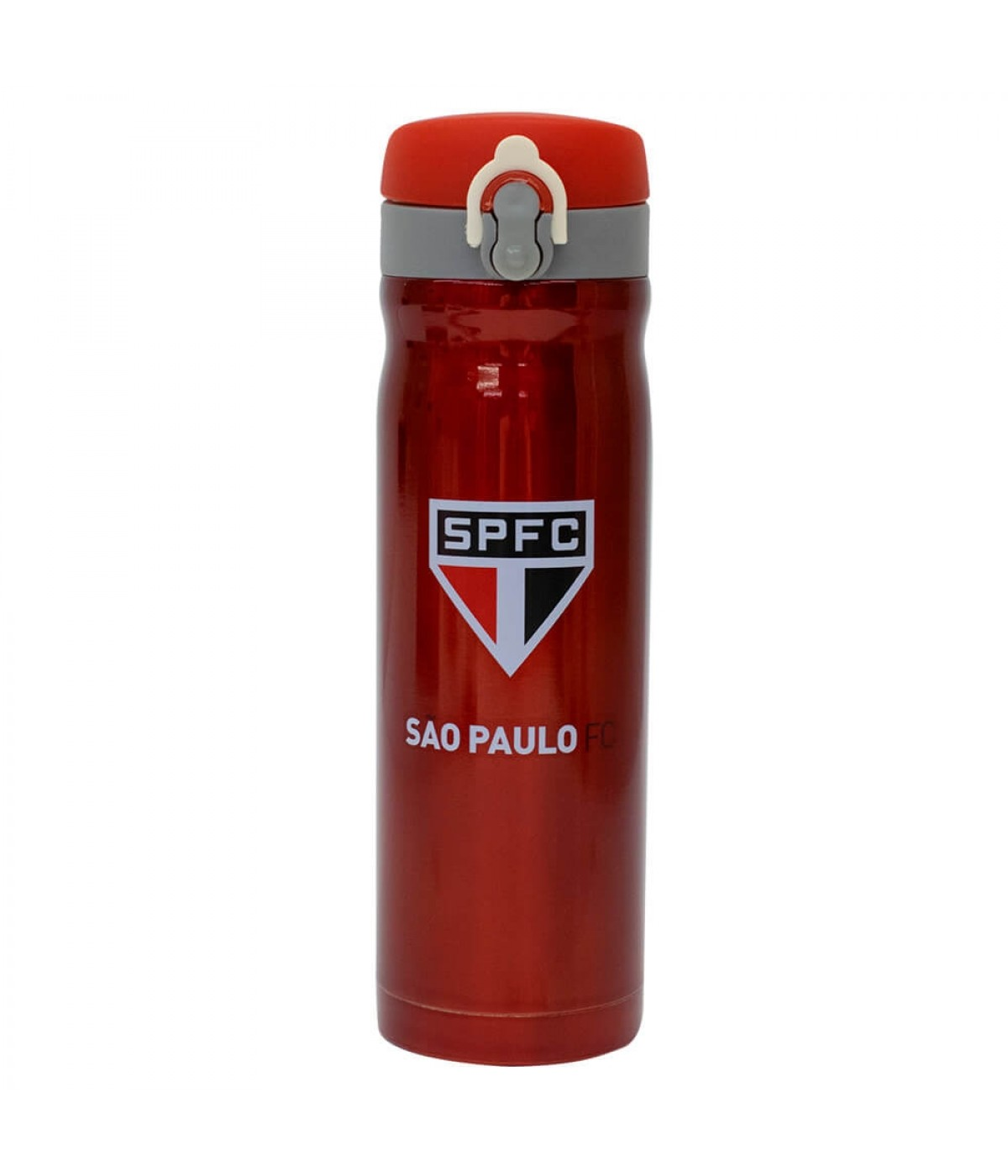 Garrafa Térmica 450ml - SPFC