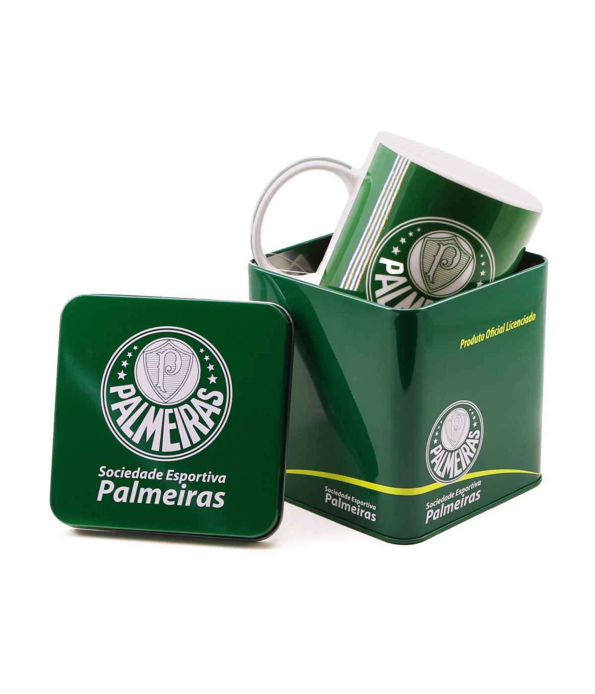 32e25a98a4975 CANECA DE PORCELANA NA LATA 320ML - PALMEIRAS ...