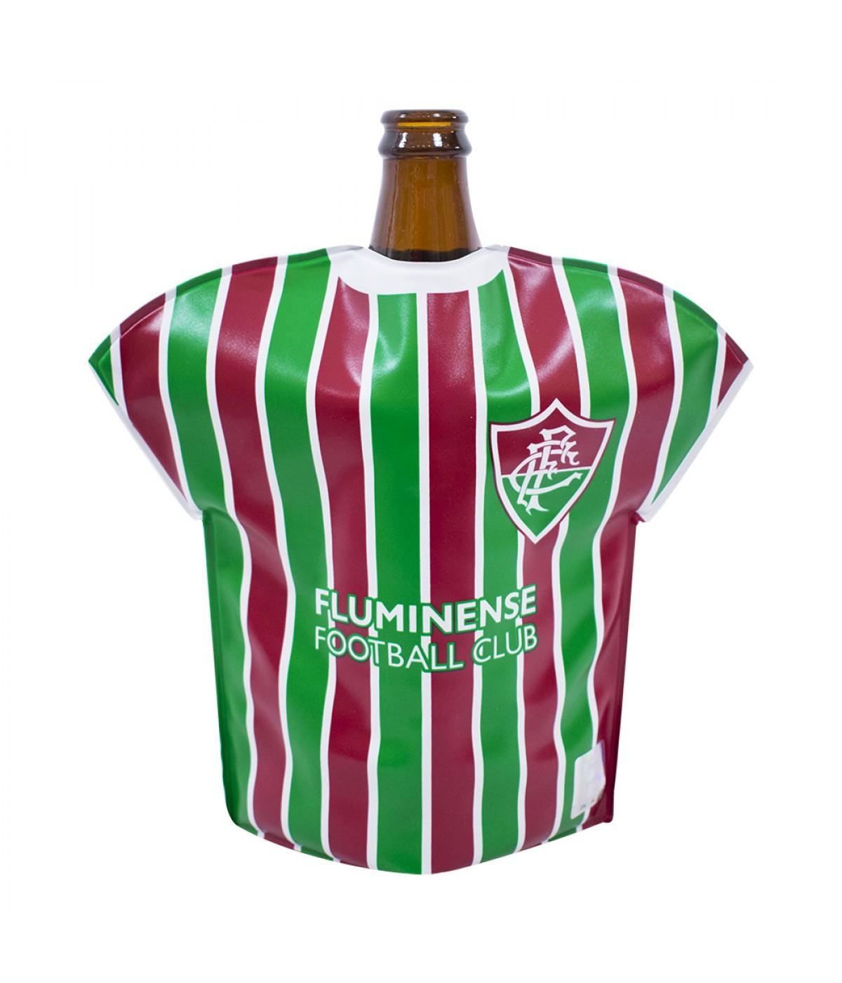 Bolsa Térmica Em Forma De Camisa - Fluminense 215e4ac7d6ceb