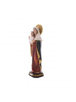 Nossa Senhora Da Saúde 46cm - Enfeite Resina