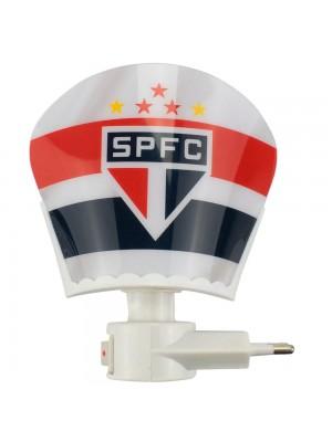 Luminária Brasão - Spfc
