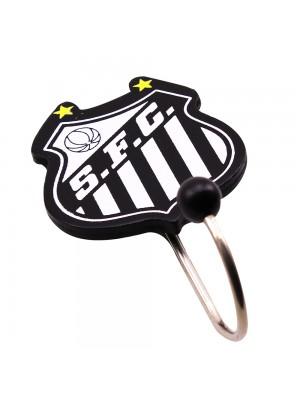 Gancho De Metal Com Brasão - Santos